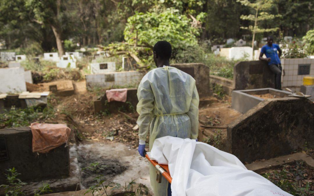 Ebola:  The Viral Epidemic